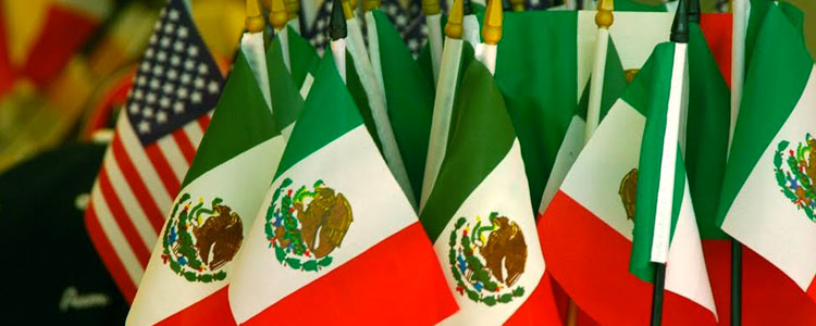 Who am I? A Mexican-American's  Identity Struggle