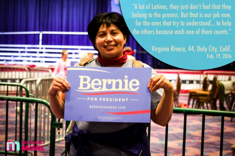 What's at Stake for Latinos this Election