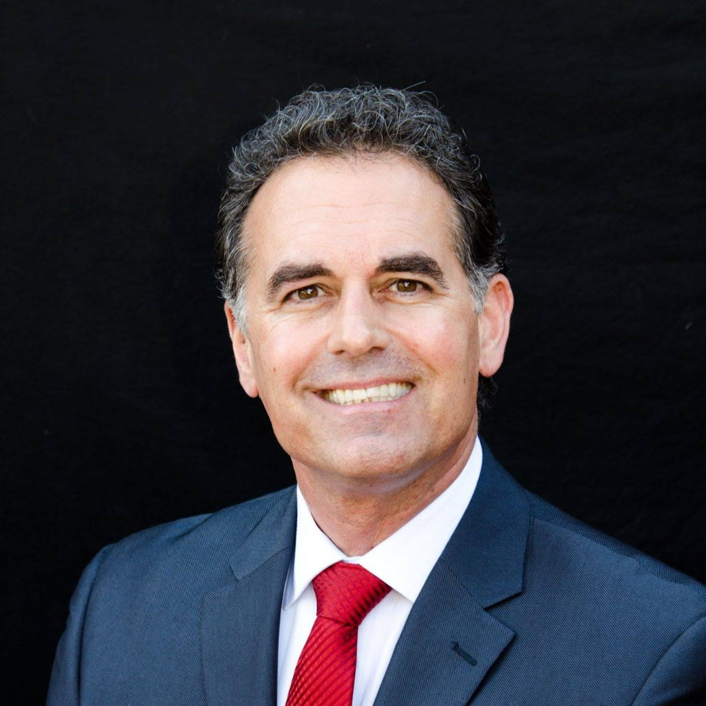 Getting to Know Danny Tarkanian