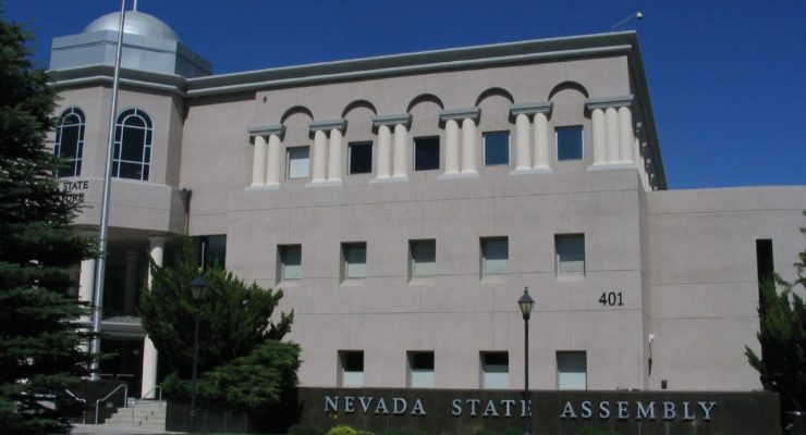 Controversial Immigration Bill Killed in the Nevada Legislature