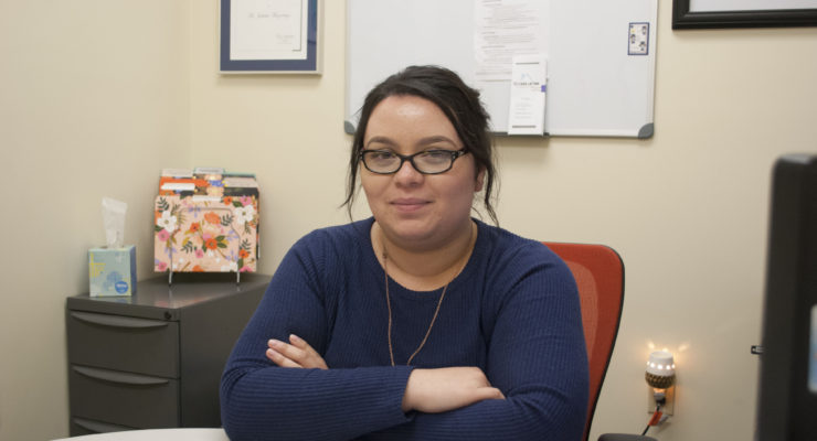 DACA Students At UNR Remain In Limbo