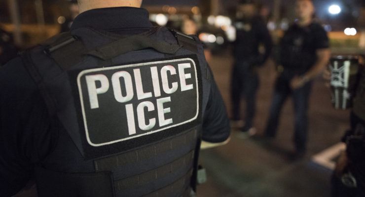 Reno Non-profit Works to Develop a Rapid Response Network for ICE Arrests