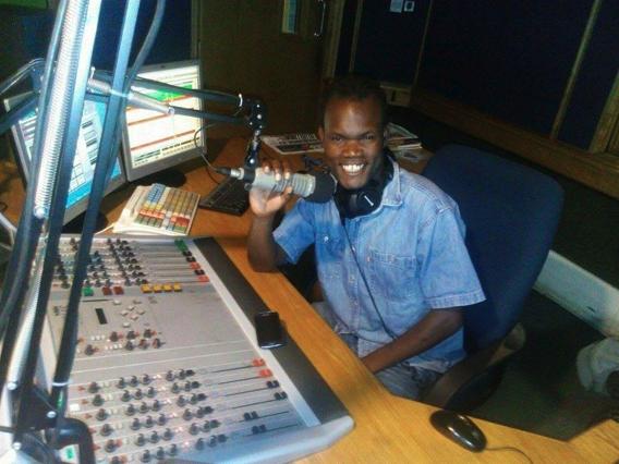 Prince Nesta International Journalist