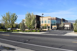 ICE office in Reno Nevada