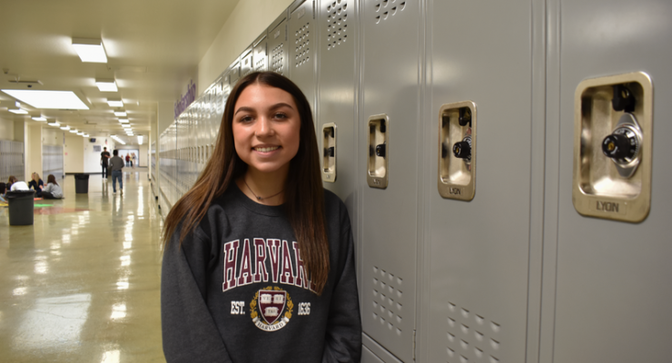 Washoe Teen Reflects on Her Bullying Experience