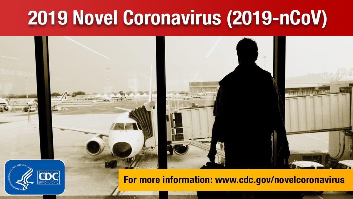 CDC coronavirus hero