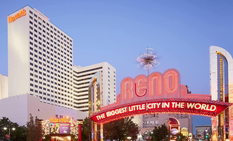 Reno Harrah's